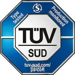 2x Essieu Avant Ressort Suspension pour Honda Civic VII Hatchback 2.0 Type-R