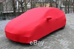 Adapté Garage Plein car Cover Avec Mirroir Taschen Pour Honda Civic Type R FN2