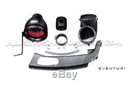 Admission carbone Eventuri pour Honda Civic Type R FK2 Intake System