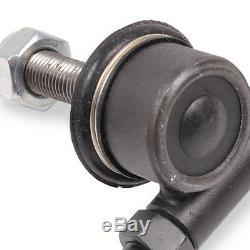 Avant Anti Roll Bar Kit Link Drop Réglable Pour Honda CIVIC Type Ep2 Ep3 Fd2 R