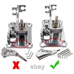 Billet Shifter Box For Honda K series engine swap EG EK DC2 EF k20 k24
