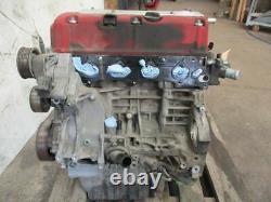 Bloc Moteur K20Z4 Honda Civic VIII Hatchback (FN, FK) Type-R