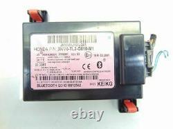 Bluetooth Module Honda Civic VIII 39770-TL2-G010-M1 / 100% Ok / Garantie