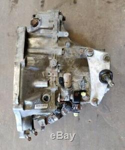Boite de vitesses Honda Civic Type R FN2 SPWM-4001303