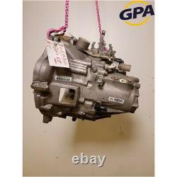 Boîte de vitesses type GPA-414-N22A2-4 occasion HONDA CIVIC 403201980