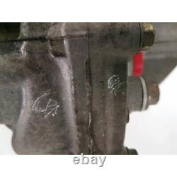 Boîte de vitesses type HMW occasion HONDA CIVIC 403259919
