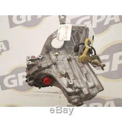 Boîte de vitesses type L3-1661492 occasion HONDA CIVIC CRX 403166234