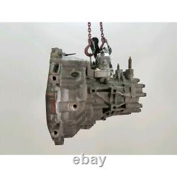 Boîte de vitesses type MD4 occasion HONDA CIVIC 403258135