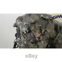 Boîte de vitesses type PPF6 occasion HONDA CIVIC 403242401