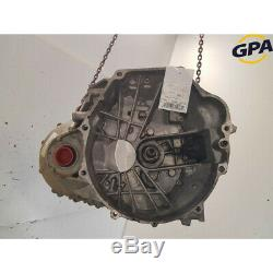 Boîte de vitesses type PPG6 occasion HONDA CIVIC 403226042