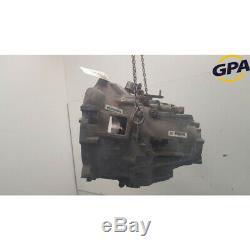 Boîte de vitesses type PPG6 occasion HONDA CIVIC 403233955