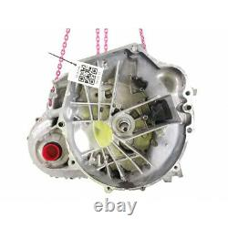 Boîte de vitesses type PPG6 occasion HONDA CIVIC 403245860
