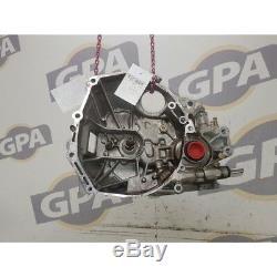 Boîte de vitesses type S20 occasion HONDA CIVIC 403178044