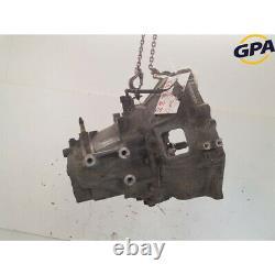 Boîte de vitesses type S40 occasion HONDA CIVIC 403227833