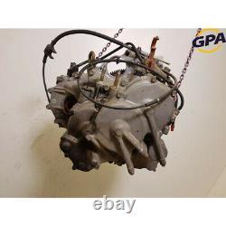 Boîte de vitesses type S4PA occasion HONDA CIVIC 403195688