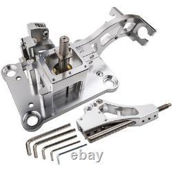 Boitier Shifter pour Honda Civic Integra EG EK DC2 EM2 Acura RSX / Type-S K-swap