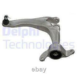 Bras de suspension DELPHI TC3290 pour HONDA