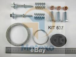 Catalyseur HONDA CIVIC Type-R 2.0i 16v (K20A2) 10/01-4/06