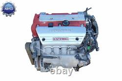 Compléter Moteur 2.0 Vtec Honda Civic Type R FN K20Z4 06-12 148kW 201PS 158201