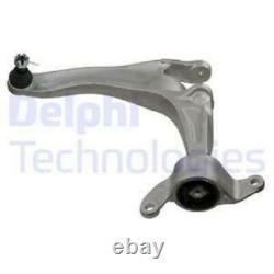 DELPHI Triangle Guidon Suspension de Roue Pour Honda Civic VIII Hatchback FN FK
