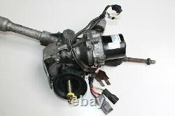 Direction Assistée Honda Civic VIII FK3 Bj. 08 HSMJX-875-1/SMJ-P1 Showa
