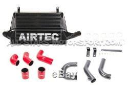 Echangeur Airtec avec piping pour Honda Civic Type R FK2 ATINTHON02-RD