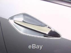 Extérieur de Poignée Porte Kit Ré + Li Chrome Original Honda Civic Type GT FK1-3