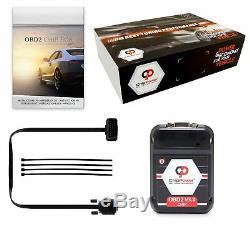 FR OBD2 Boitier Additionnel Honda Civic Mk7 2.0 Type-R 200CV Essence Chip Box V3