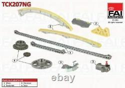 Fai Kit Chaîne Distribution pour Honda Civic VII Hatchback 2.0 Type-R 2001-2005