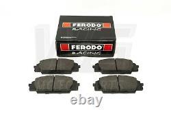 Ferodo DS1.11 Plaquettes de Frein Avant Pour Honda Civic Type R EP3/FN2 2001