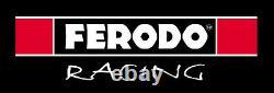 Ferodo DS2500 Plaquettes de Frein Avant Pour Honda Civic Type R EP3/FN2 2001