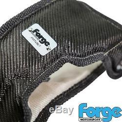 Forge Chaleur Gestion Turbo Couverture pour Honda Civic Type R FK2 FK8 2.0T