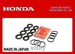 Genuine Honda Brembo Frein Étrier Plastique Kit Civic Integra Type R FD2 DC5