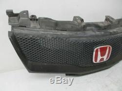 Grille Calandre Type R Honda Civic VIII Hatchback (FN, FK) Type-R