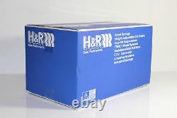 H&R Abaissement Ressorts Honda Civic Type-R (FN2) 25MM 29091-1 Avec Homologation