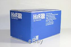 H&r Ressorts pour Abaissement Honda Civic Type-R (Ep3) 30mm 29332-1