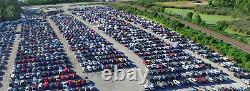 HONDA CIVIC TYPE R K20Z4 2.0 VTEC 148kW 201PS Moteur 48.000km