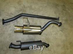 Hks Haute-puissance 409 Système Echappement 32003-dh001 Honda CIVIC Type R Ep3