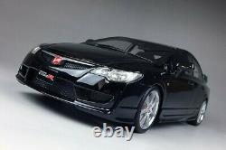 Honda Civic FD2 Type R OneModel 1/18