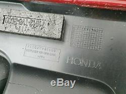 Honda Civic IX Type R 2014- Pare-chocs arrière 71501TV0ZX00