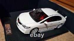 Honda Civic Type R FD2 118 Onemodel