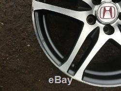 Honda Civic Type R FN2 EP3 19 Rage Alliage Roue Speedline 19x7.5J SMT-975A OEM