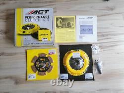 Kit Embrayage Act Xtreme Devoir 6 Coussinet Honda Civic Type-R 2.0 K20Z FN2