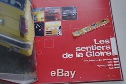 LIVRE HONDA PASSION S360 S500 S800 S2000 CRX VTEC BEAT CIVIC NSX Type R