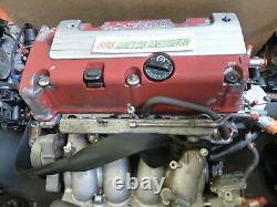 Moteur Honda CIVIC VII Type R 2.0 201 CV K20z4