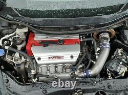 Moteur + accessoire K20Z4 2.0 16V 200 201 ch Honda Civic VIII Type R 2007 année