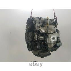Moteur type 4EE2 occasion HONDA CIVIC 402258135