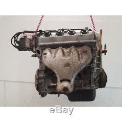 Moteur type D14Z2 occasion HONDA CIVIC 402216613