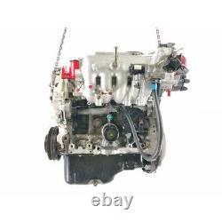 Moteur type D15Z8 HONDA CIVIC 5 402273242