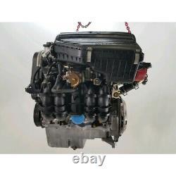 Moteur type D16V1 occasion HONDA CIVIC 402260498